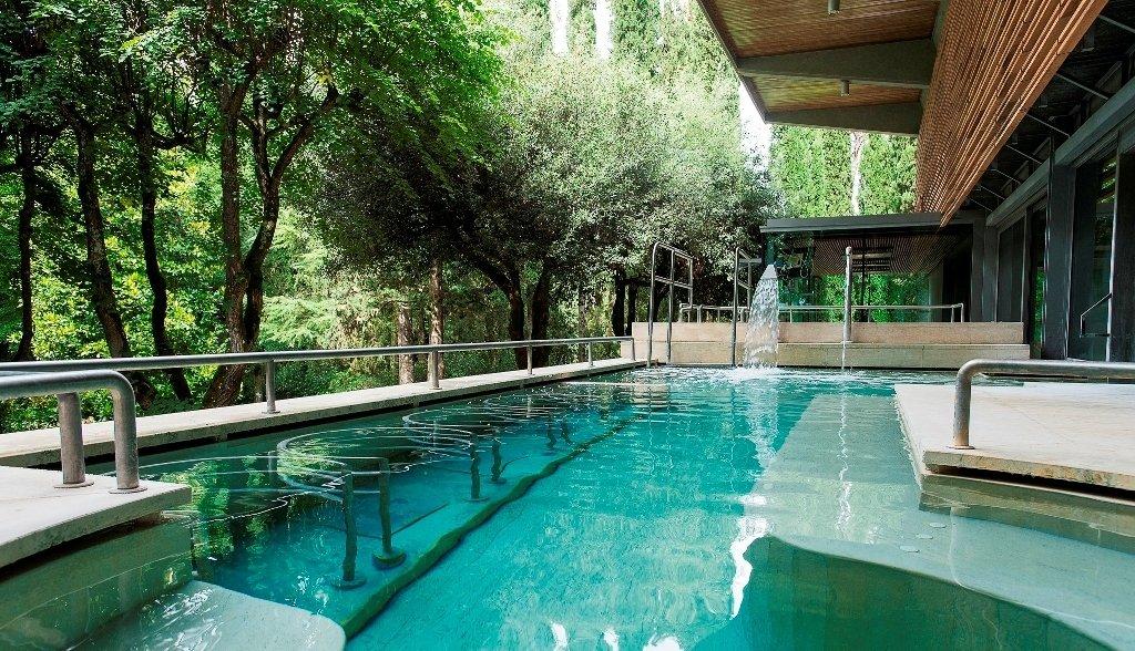 Weekend di benessere: scopri le terme del Sud della Toscana